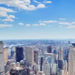 Orkdaling i New York hjelper oppstartsbedrifter