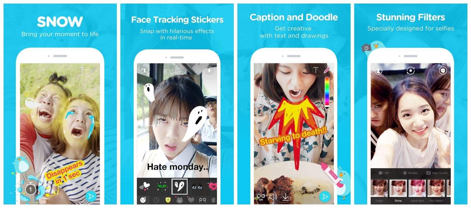 snow-app-snapchat-konkurrent